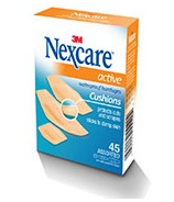 Nexcare Active Bandages