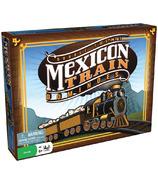 Dominos de train mexicains Outset Media
