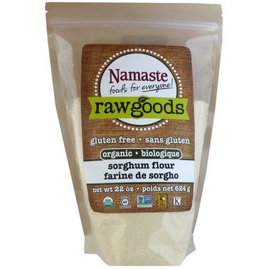 Namaste Foods Organic Sorghum Flour