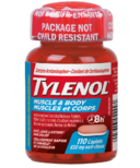 Tylenol Muscle & Body Pain Caplets