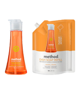 Method Clementine Dish Soap Bundle