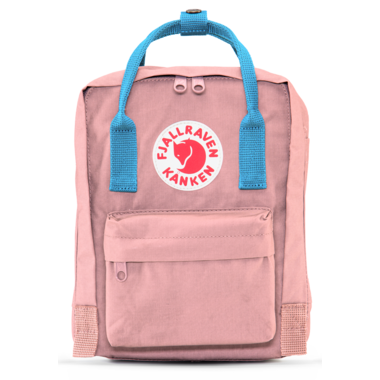7bad5434e Buy Fjallraven Kanken Backpack Pink & Air Blue at Well.ca | Free Shipping  $35+ in Canada
