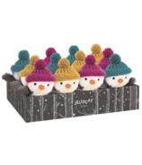 Jellycat Wee Winter Penguin Teal