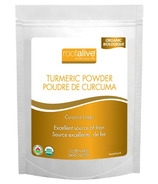 Rootalive Organic Turmeric Powder Large