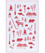 Now Designs Dishtowel O Canada