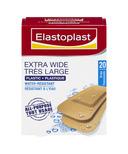 Elastoplast Plastic Extra Wide Bandages