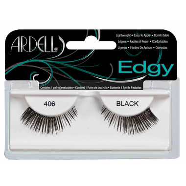 Ardell Edgy Style 406 False Lashes