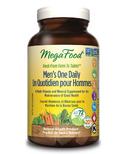 MegaFood Men's One Daily Multi-Vitamin