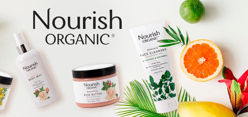 Nourish Organics at Well.ca
