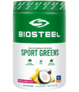 BioSteel Sport Greens Pineapple Coconut