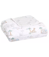 aden + anais My Darling Dumbo-Baby of Mine Classic Dream Blanket