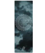 Tapis de yoga tout-en-un Soul Supreme pris en charge Stormy Mandala