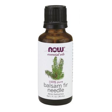 NOW Essential Oils Balsam Fir Needle Oil