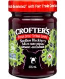 Crofter's Organic Seedless Blackberry Spread
