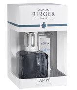 Maison Berger Ice Cube Lamp Gift Set Pure White Tea