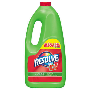 Resolve Spray \'N Wash Pre-Treat Laundry Stain Remover Value Refill Pack