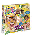 Patch Face Paintoos Wild Pack