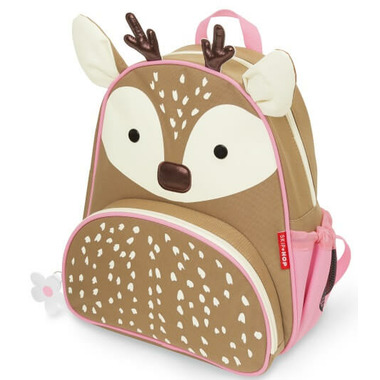 Skip Hop Zoo Winter Pack Deer