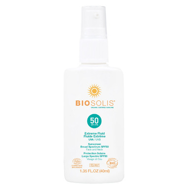 BIOSOLIS Extreme Fluid for Face