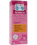 Homeocan Kids 0-9 Arnica + Pain Relief Cream