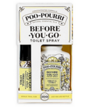 Poo-Pourri Before You Go Toilet Spray Everyday Essentials Gift Set