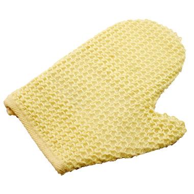 Axel Kraft Sisal Bath Glove