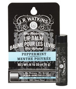 J.R. Watkins Ultra-Moisturizing Lip Balm Peppermint