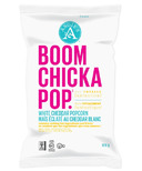 Angie's Boom Chicka Pop White Cheddar Popcorn