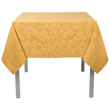"Now Designs Oakwood Jacquard 60"" Table Cloth"