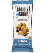 Gorilly Goods Coast Mix Sweet Currey Cashew & Fruit