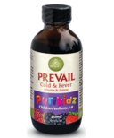 Purica Prevail Kidz Cold & Fever