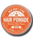 Walton Wood Farm Men Don't Stink Hair Pomade Strong