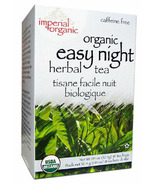 Uncle Lee's 1005 Organic Easy Night Herbal Tea
