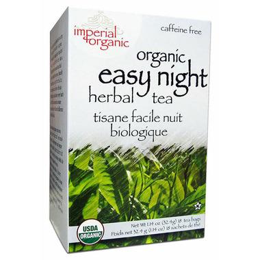 Uncle Lee\'s 1005 Organic Easy Night Herbal Tea