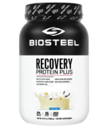 BioSteel Recovery Protein Plus Vanilla