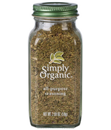 Simply Organic All-Purpose Seasoning