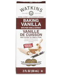 Watkins Baking Vanilla with Pure Vanilla Extract