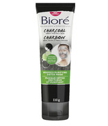 Biore Charcoal Whipped Purifying Detox Mask
