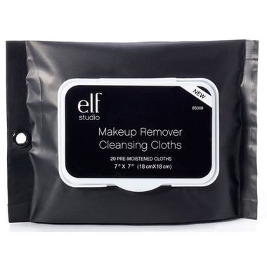 e.l.f. Studio Makeup Remover Cleansing Cloths