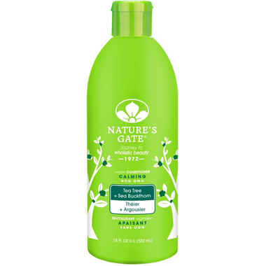 Nature\'s Gate Tea Tree Calming Conditioner