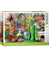 Eurographics Garden Tools