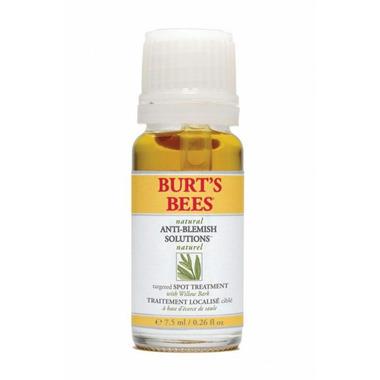 Burt\'s Bees Natural Anti-Blemish Solutions Spot Treatment