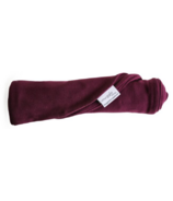 Snuggle Me Organic Cover Plum Limited Edition
