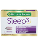 Nature's Bounty Sleep 3