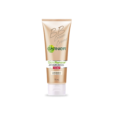 Garnier Nutritioniste Skin Renew Miracle Perfector BB Cream