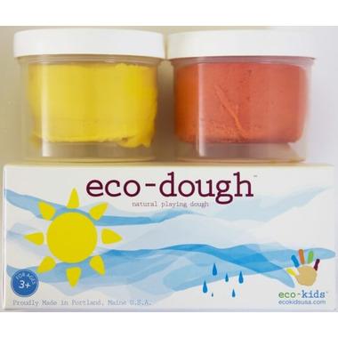 Eco-Kids Eco-Dough Sunshine