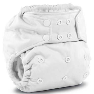 Kanga Care Rumparooz G2 Cloth Diaper Fluff