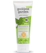 Goddess Garden Sunscreen Lotion SPF 30