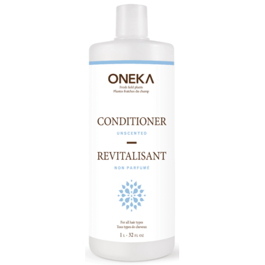 Oneka Unscented Conditioner Large