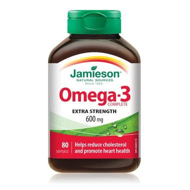 Jamieson Omega 3 Complete